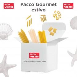 Pacco Gourmet Estivo