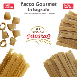 Pacco Gourmet Autunnale