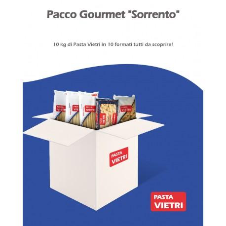 Pacco Gourmet Primaverile